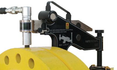 Flange Alignment Solutions