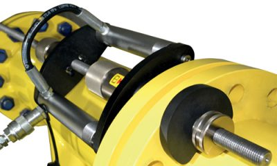 Flange Pullers