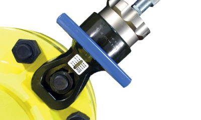 Hydraulic Nut Splitters