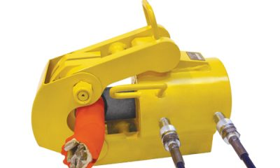 Hydraulic Cutting Equipment